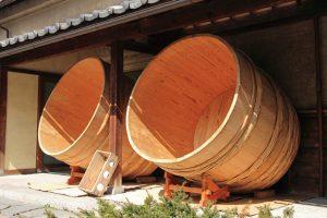 Chifon Sake Factory
