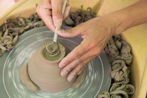 Japanese Meister Crafts