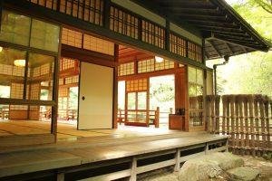 Japanese Heritage House