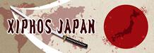 Xiphos Japan